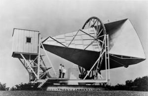 horn-antenna