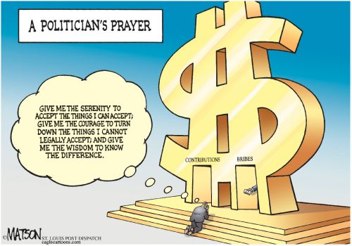 politician-prayer