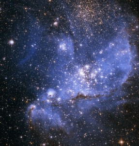 ngc346-open-cluster