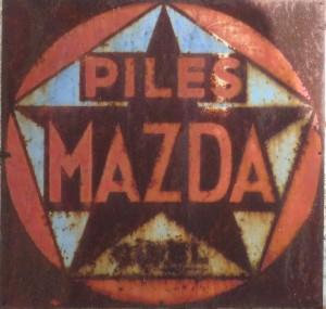 Piles_Mazda