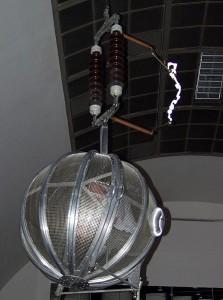 faraday-cage