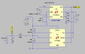 pwm-audio-amp