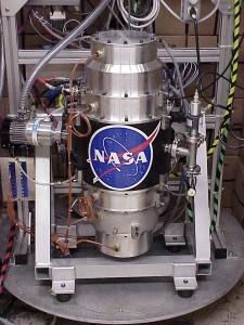 NASA-G2-Flywheel